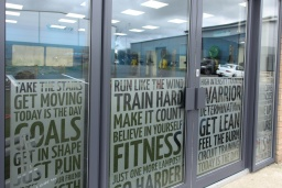 Peter Nelson Fitness, New Premises - Fresh Look!