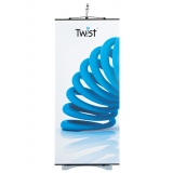 Twist Single Straight Unit