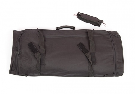 Twist Hardware Carry Bag