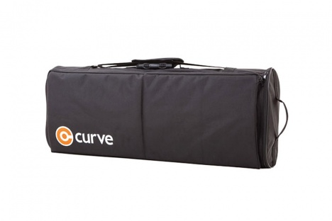 Curve Hardware Carry Bag
