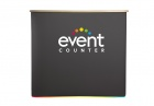 Twist Freestanding Counter