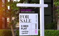 Estate Agent Signs & Boards