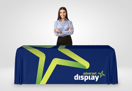 Printed Table Runners