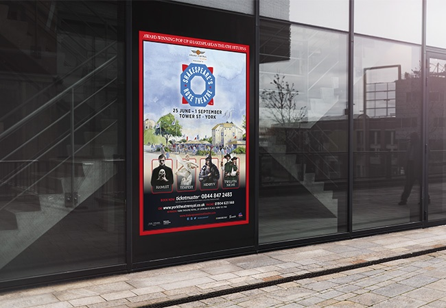 4 sheet poster printing posters adverset display