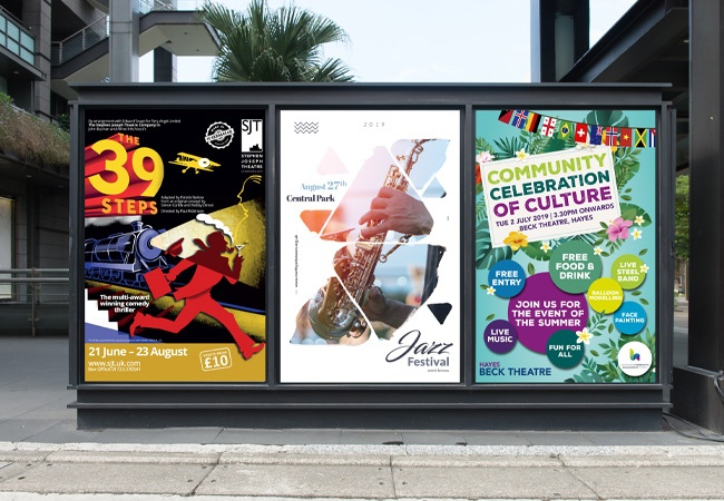 6 sheet poster printing posters adverset display