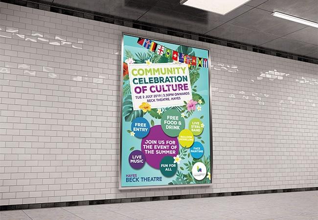 6 Sheet Poster Printing | Posters | Adverset Display