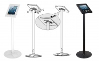Pop-up Display Stand iBundle
