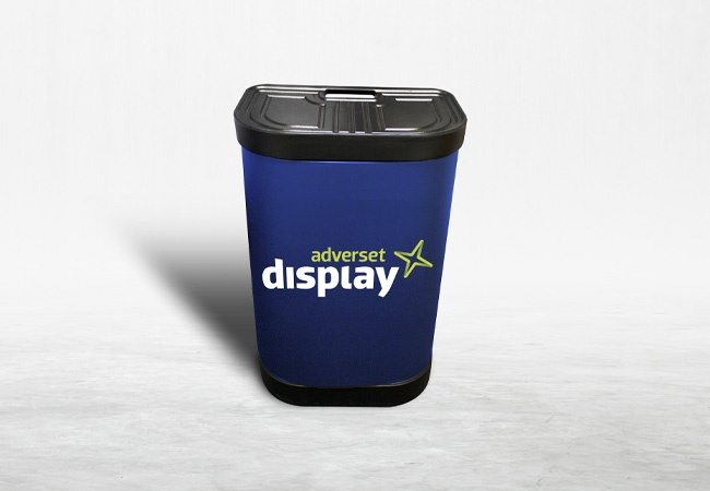 3x1 Pop-up Exhibition Stand