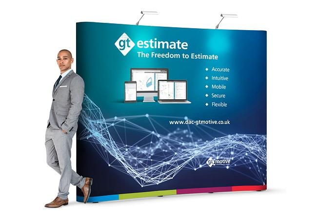 D Exhibition Stand Free Download : 3x3 pop up stands 3x3 exhibition displays uk adverset display