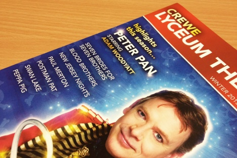 A4 Leaflet OFFER